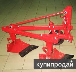 Плуг для трактора Wirax U018Польша