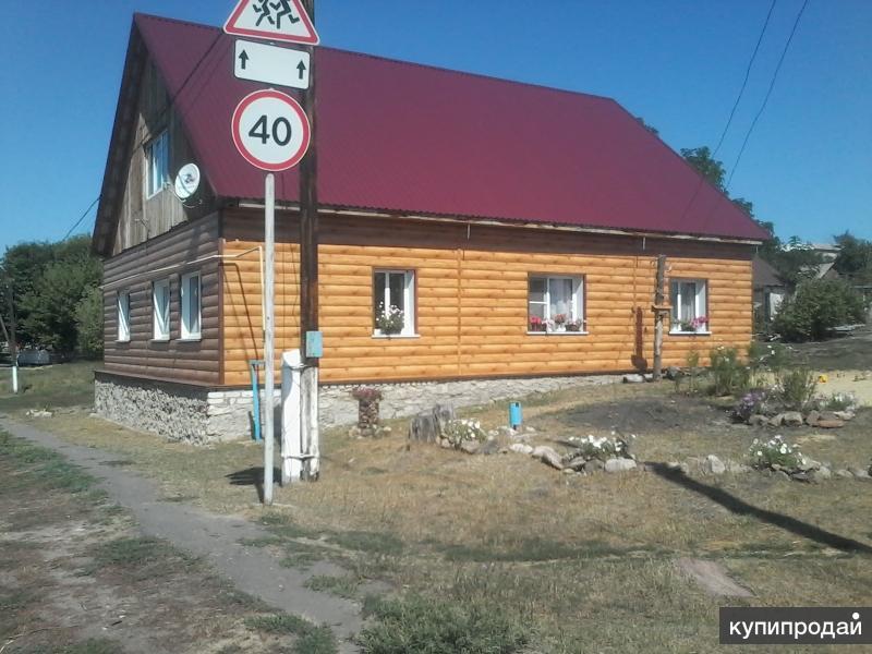 Дом 106 м2