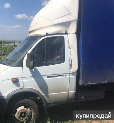 Грузоперевозки / Газель / Переезды - Казань