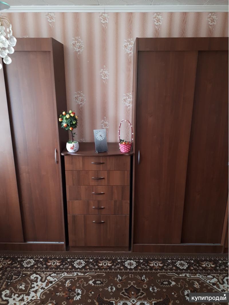 Комната в 1-к 18 м2, 4 эт.4