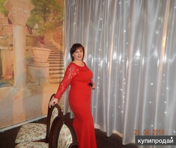 Ведущая Тамада Елена Астафьева