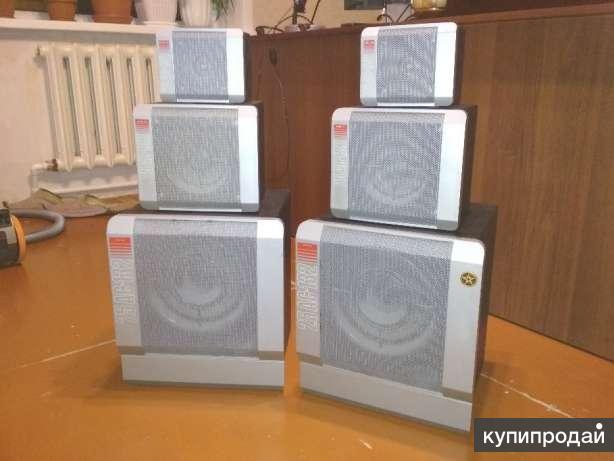 Одна из лучших ас в СССР Электроника 25 ас - 132