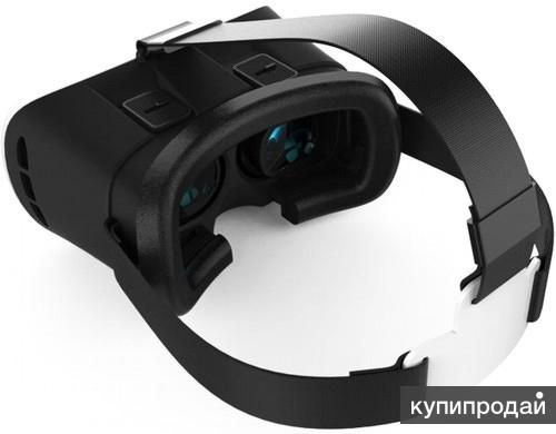 Очки виртуальной реальности SMARTBUY Reality SBVR-1000