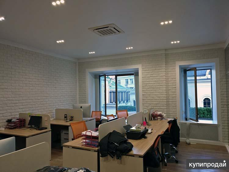 Ремонт офиса, квартиры, коттеджа по договору в Пензе