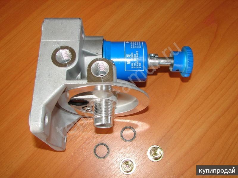 Кронштейн топливного фильтра Евро 3 PL420