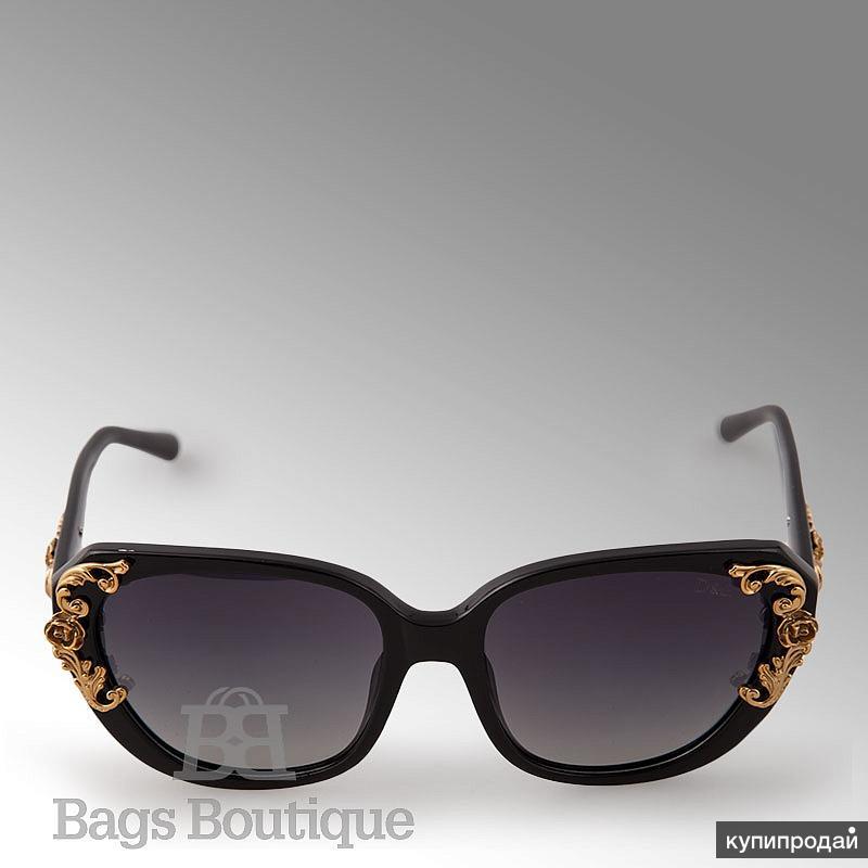 Солнечные женские очки Dolce&Gabanna
