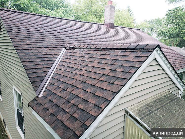 Крыша для дома, коттеджа, дачи, гаража в Пензе