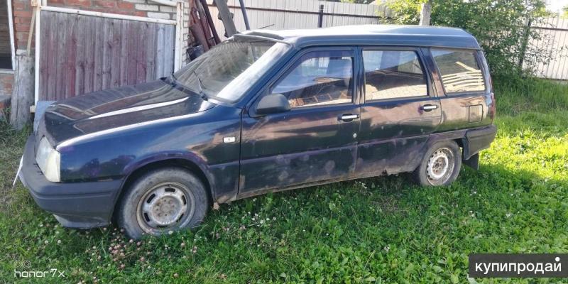 Продается автомобиль ИЖ 21261-030 Fabula