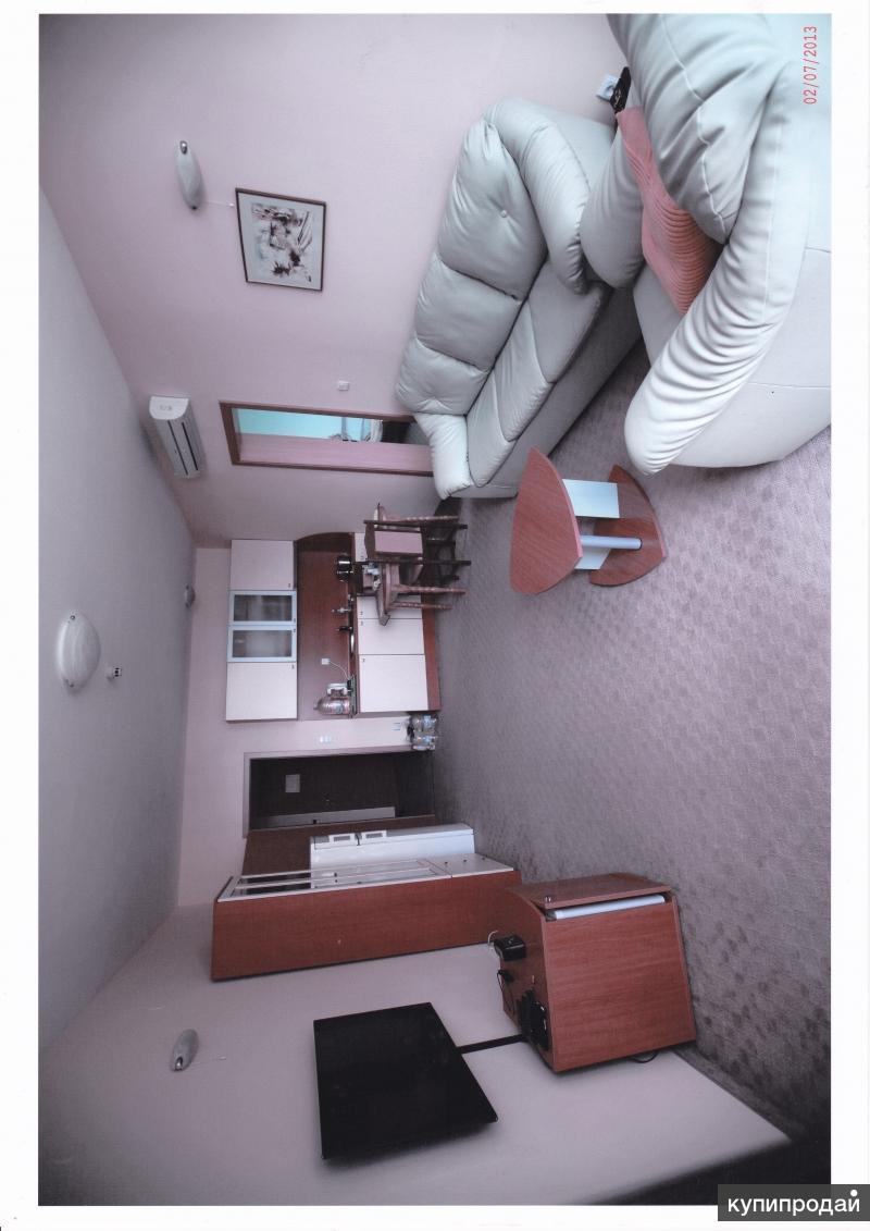 Аппартаменты 2 ком с кухней в Болгарии-Золотые Пески