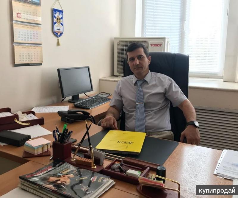 Адвокат по уголовным делам | Краснодар (18 лет стажа)