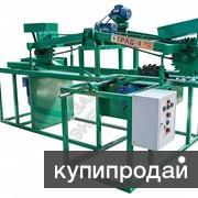 Горбыльно-перерабатывающий станок ГРАД-4