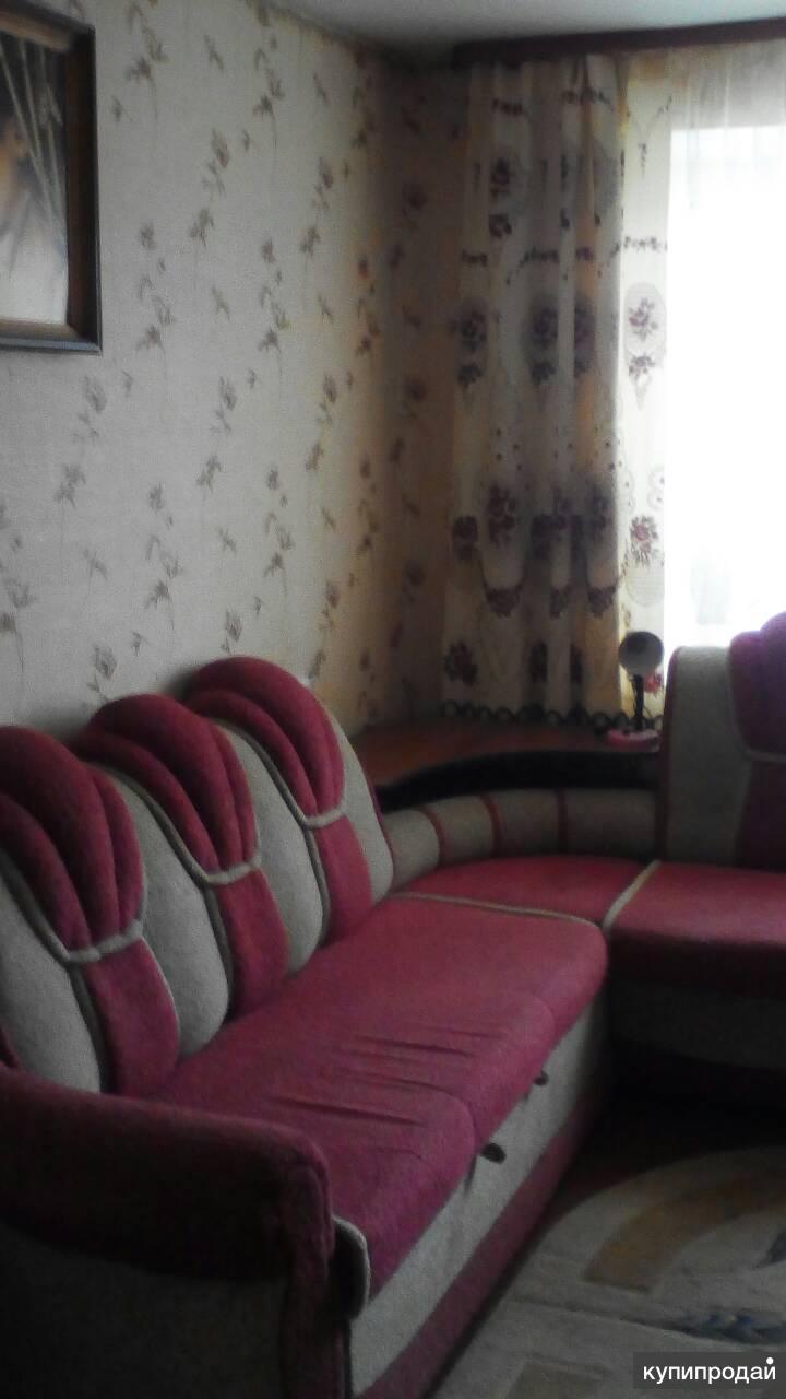 Комната в 1-к 19 м2, 3/6 эт.