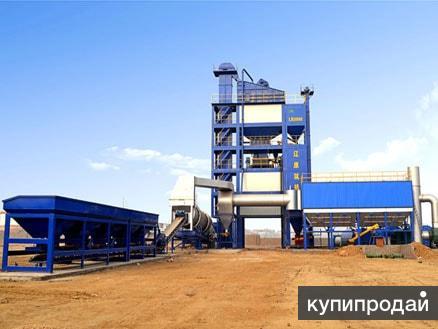 Liaoyuan LB2000. АБЗ 160 т/ч, Китай, новый