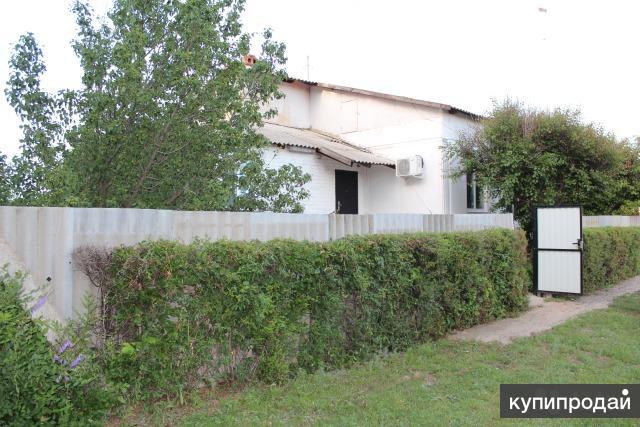 Дом 71,3 м2 на земельном участке 13,9 соток