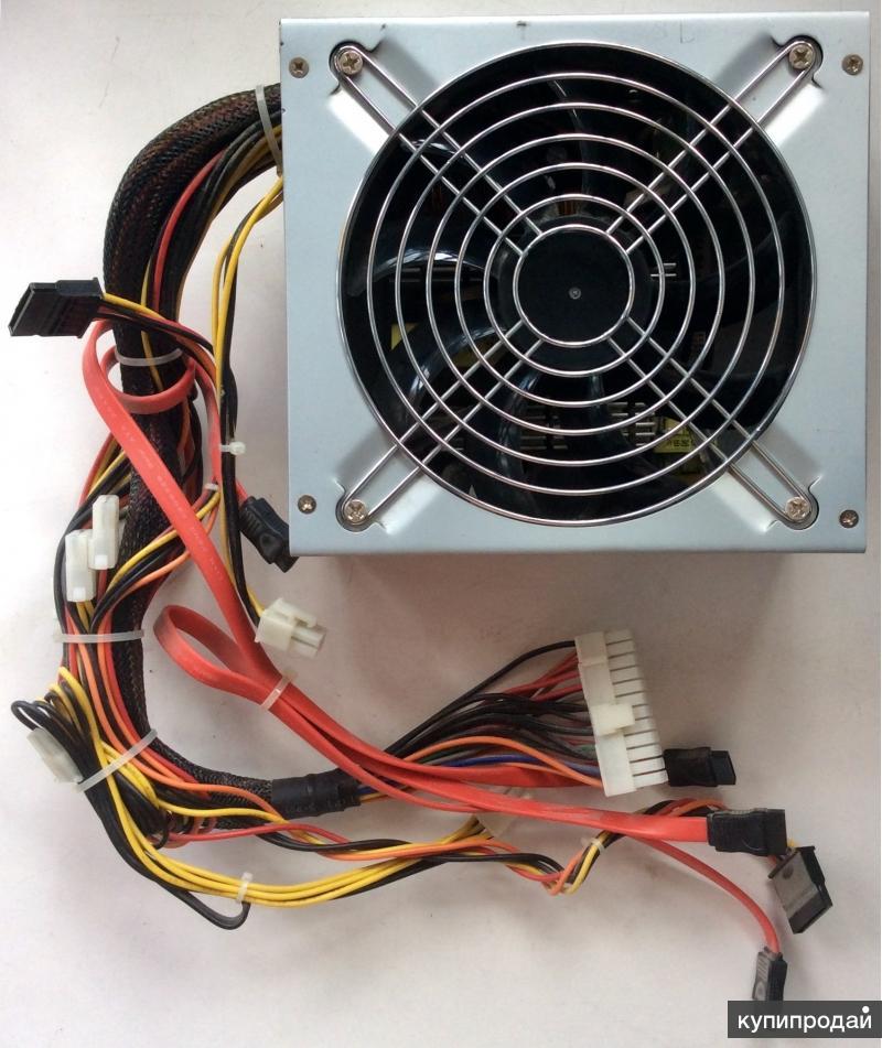 Блок питания FinePower DNP-500 450W