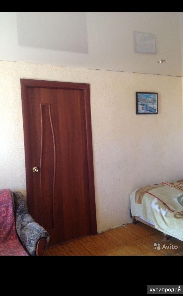 2-к квартира, 43 м2, 2/3 эт.