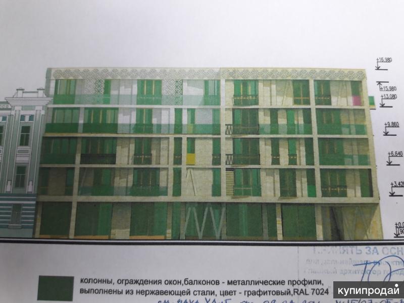 Требуются специалисты по монтажу вентилируемого фасада
