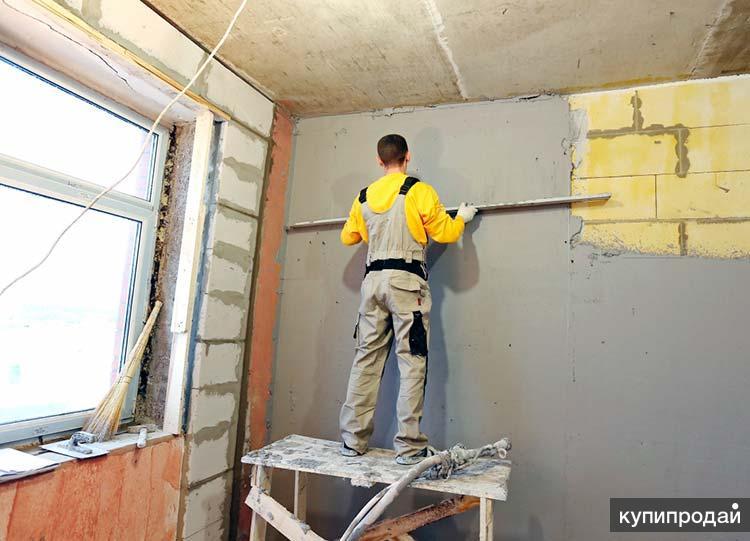 Бюджетный и элитный ремонт квартиры под ключ в Пензе