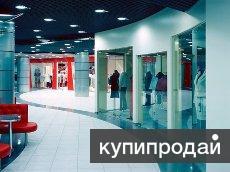 Ремонт и отделка торгово офисных помещений,магазинов