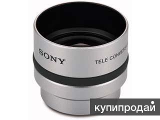 оптический теле конвертер VCL-DH1730 для фотокамеры Sony