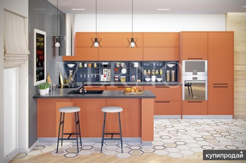 Огромный выбор мебели для Кухни!