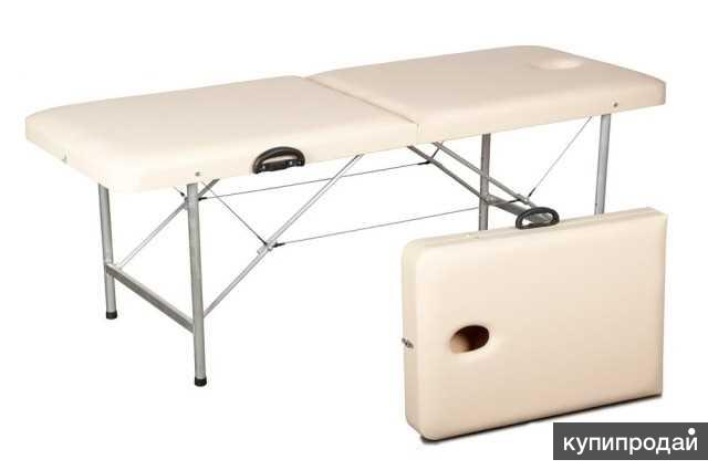 Продам кровать для массажа