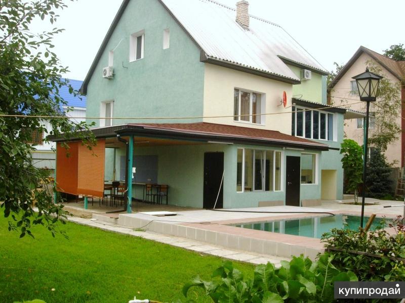 Дом 202 м2 х . в 15 минутах езды от центра Волгограда