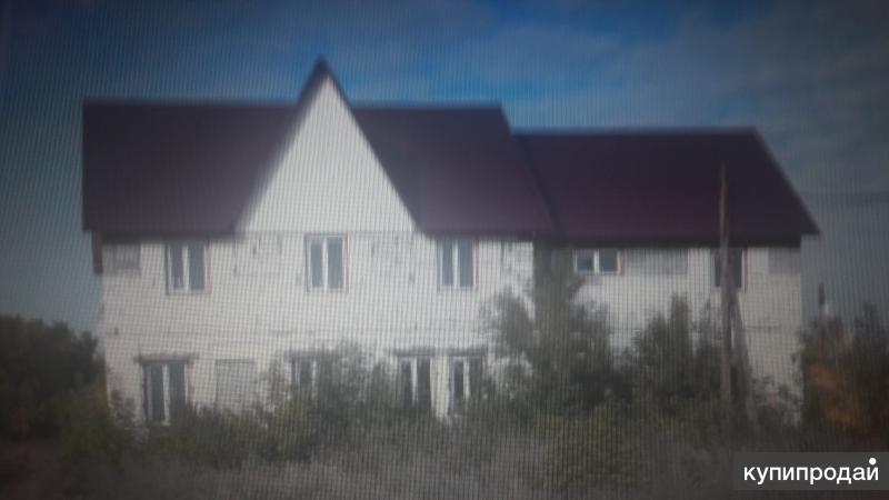 Дом 500 м2