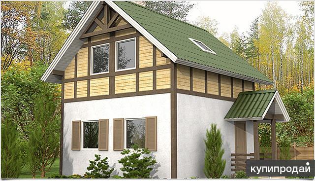 Строительство и ремонт домов и котеджей