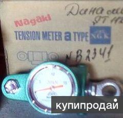 Динамометр ST112 для натяжения проводов СИП