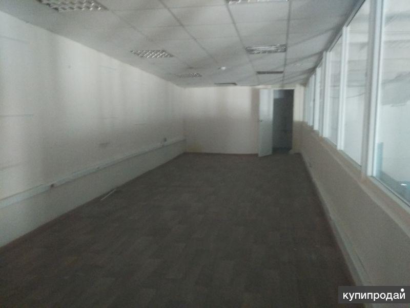 Сдам производственно складское помещение по ул. Металистов 9.  770 м2