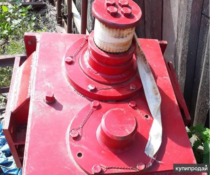 СБШ-250 редуктор вращения 091-59.05.0100-01