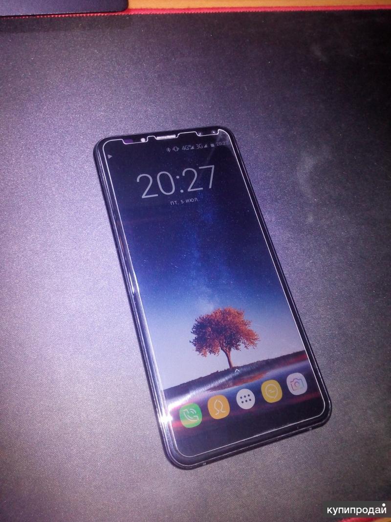 Продаю шустрый смартфон за свою цену
