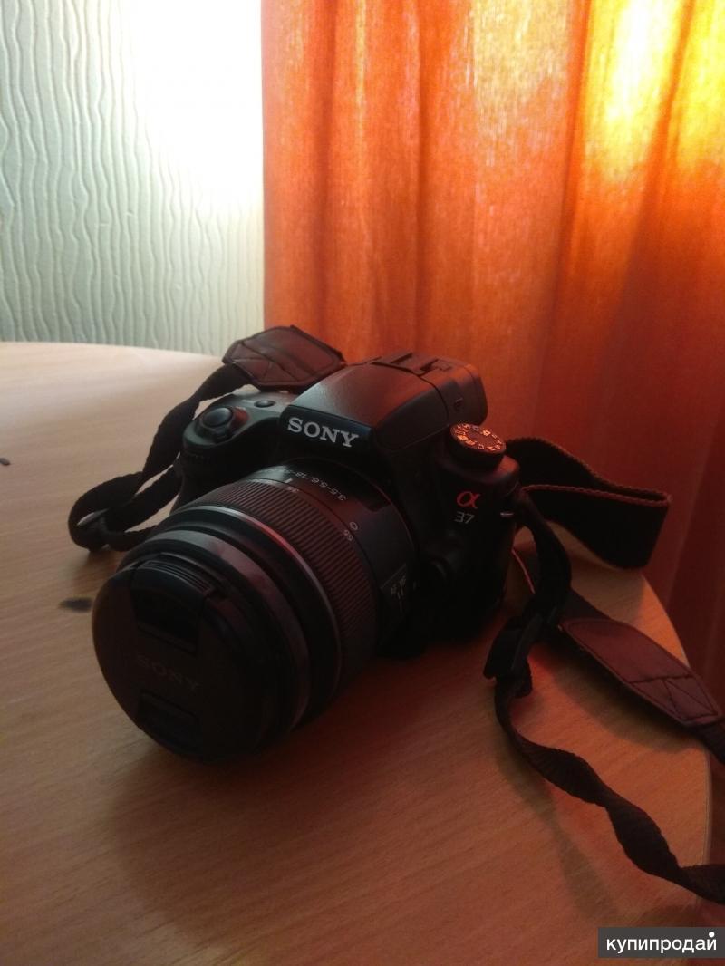 Продается фотоаппаратура
