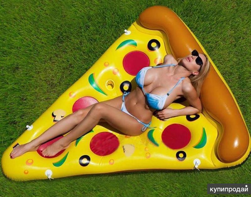 Сидим лёжа дома!!Новая ! пицца!!