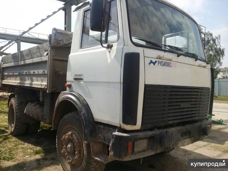 МАЗ-555102 2005 г.в