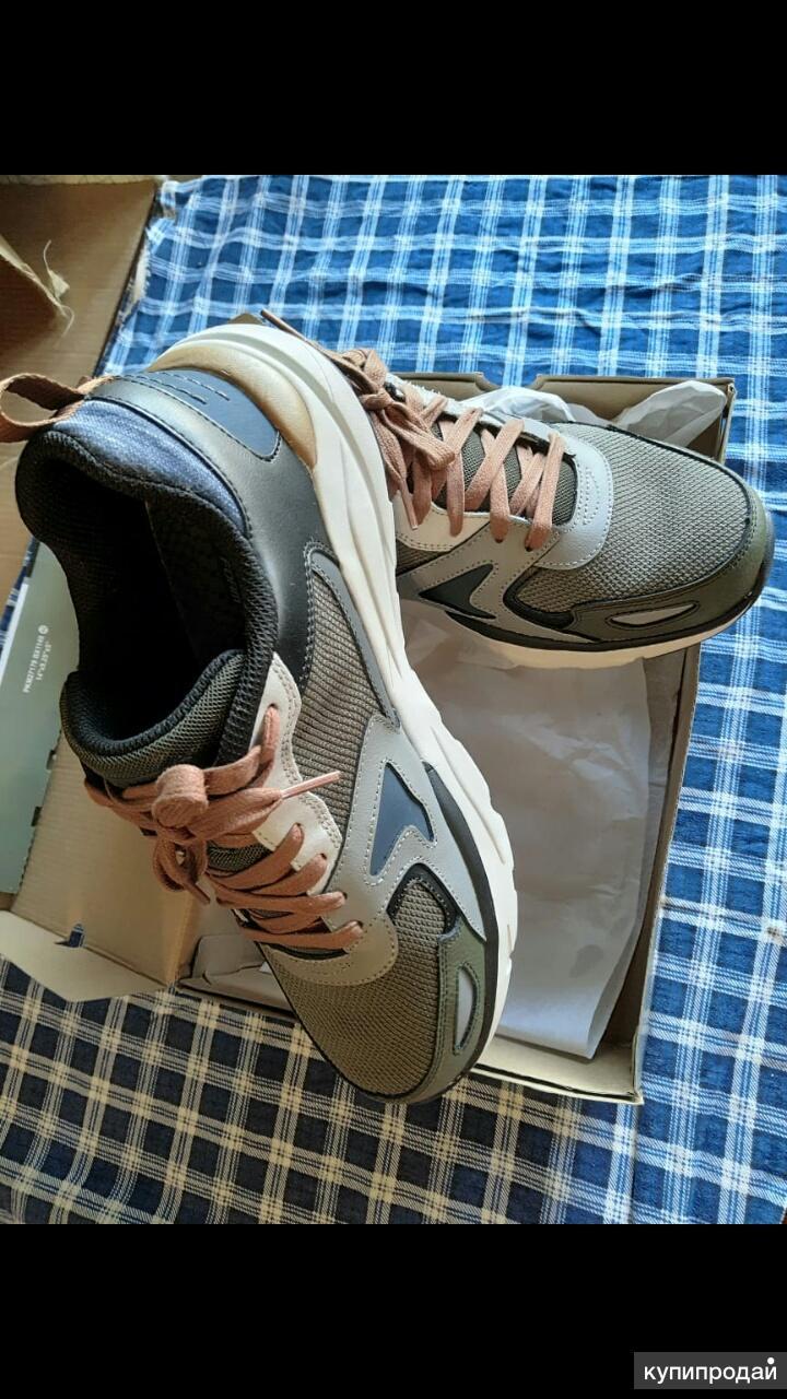 """Skechers relaxed feet"" - обувь класса комфорт"