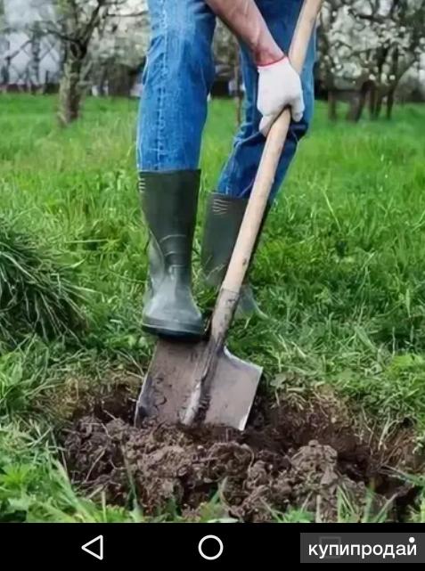Копщики(земельные работы)