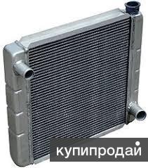 Ремонт любых радиаторов