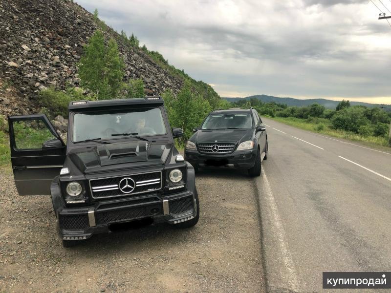 Аренда гелендвагена с водителем Свадьба/Поездки
