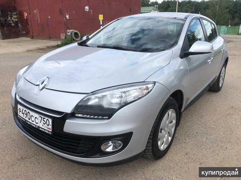 Renault Megane, 2913