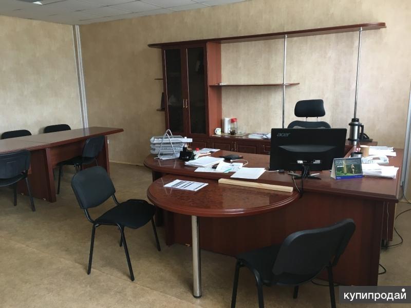 Сдаются офисы по улице Рябова 2. 17.55м2