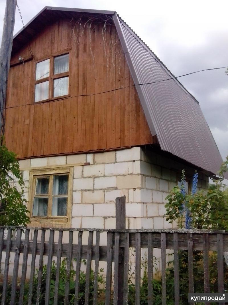 продажа участка с домом