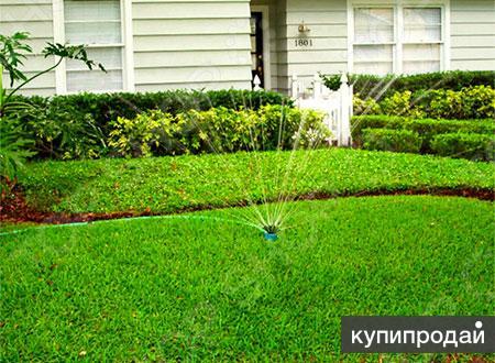 Уникальная система для полива сада и огорода. Умная система полива