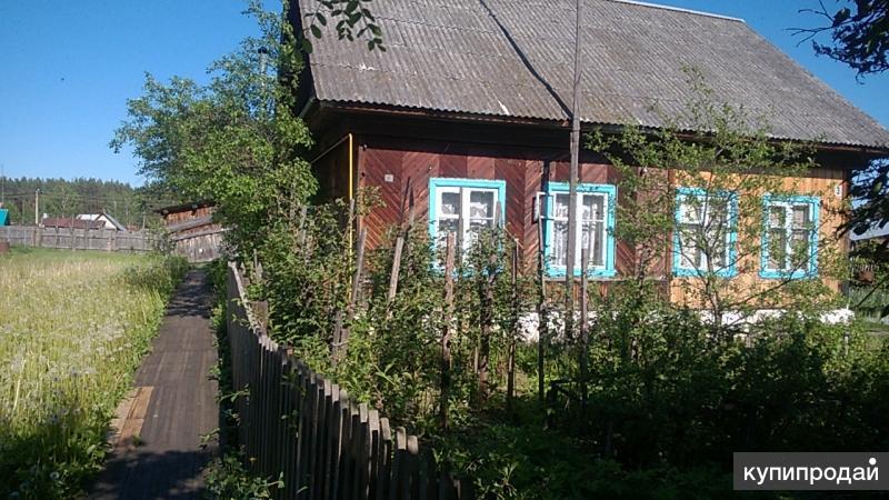 Дом 71 м2 с земельным участком 11 сот.