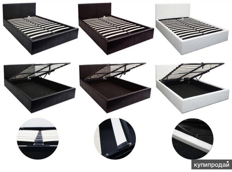 Продам 2-х спальную кровать