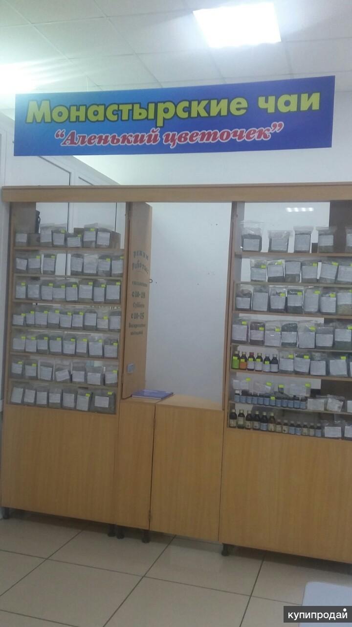 Продам готовый бизнес Фитокиоск
