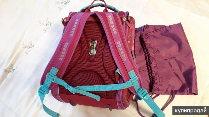 Школьная форма и рюкзак