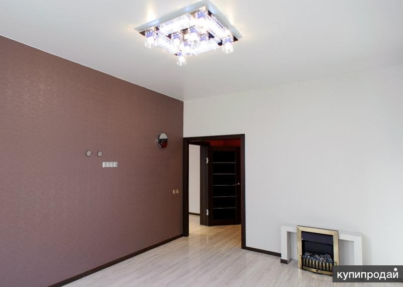 Ремонт квартир, ванных комнат, туалета под ключ