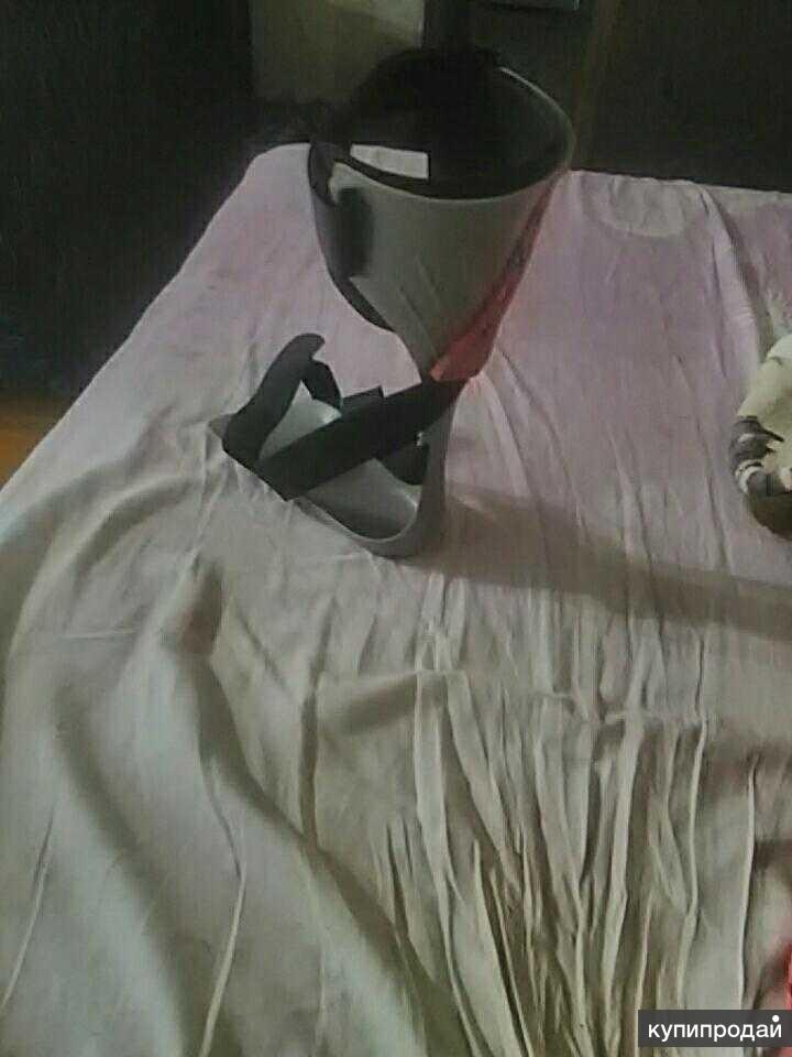 "Голеностопный ортез""Dyna Ankle"", арт.50S1"